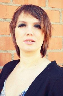 Соня Бакулина