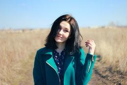 Лиза Николаева