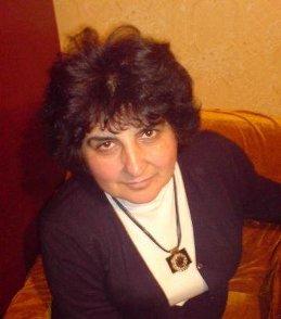 Arusia Davrisheva
