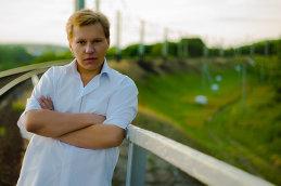 Александр Ковшар