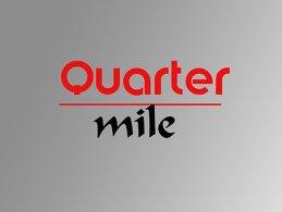 Quarter mile