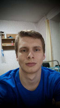 Егор Кандауров