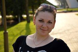 Ольга Кирьяшева