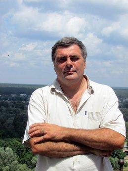 Сергей Мельник