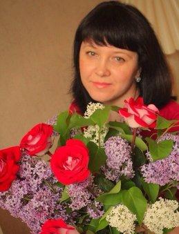 Оксана Яремчук