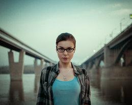 Наталья Худякова