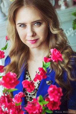 Альбина Ахметзянова
