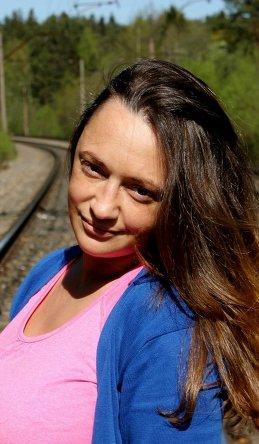 Екатерина Паркинен