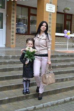 Александра Верченкова
