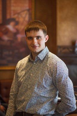 Игорь Архипенко