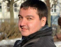 Андрей Кирилловых