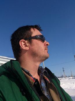 Илья Курзаев