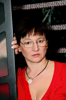Наталия Заремская