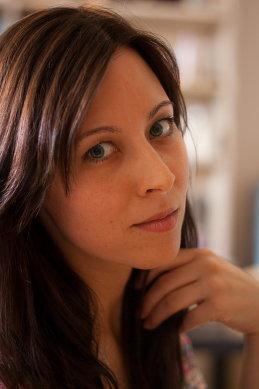 Виктория Гринева