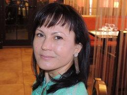 Вера Захарова