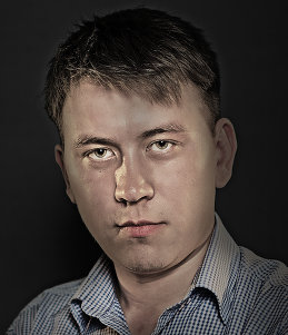 Руслан Гущин