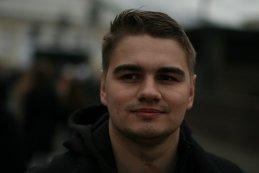 Александр Карабчук