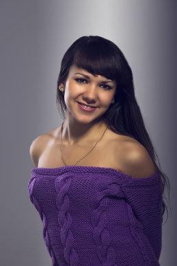 Olga Панькова
