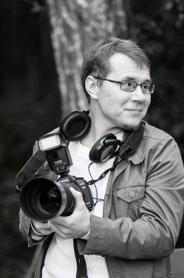 Андрей Роговой