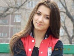 Алена Дяченко
