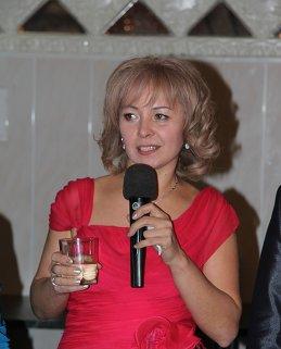 Фарида Сабирова