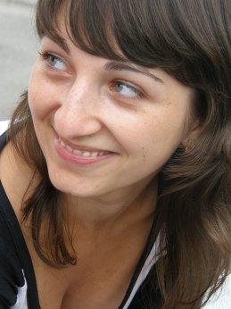 Марина Муджири