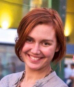 Елизавета Ашмарова