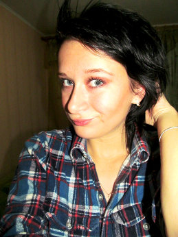 Екатерина Нестерчук