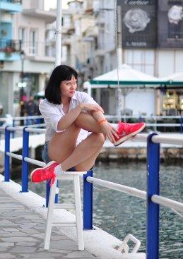 Sabretta (Maya Kim)
