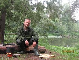 Дмитрий Мосунов