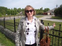 Юлия Бывальцева