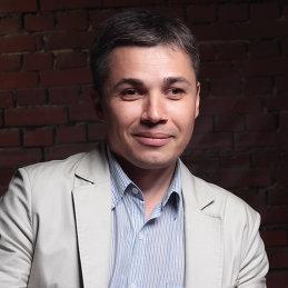Рамиль Габдулин