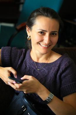 Gulrukh Zubaydullaeva