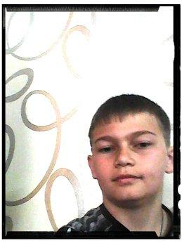 Александр Мандрика