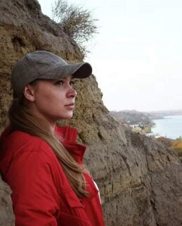 Лена Арефьева