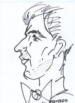 Михаил Тищенко