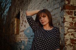 Алина Леликова