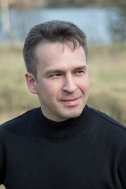 Сергей Елькин