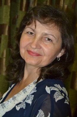 Лариса Рогова