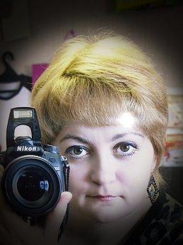 Радмила Конобеева