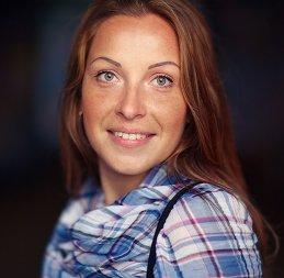 Мария Никулина