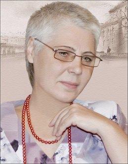Валентина *