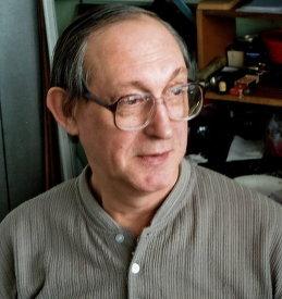 Владимир Каравашкин