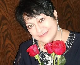 Валентина Пирогова