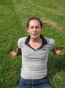 Денис Божинский