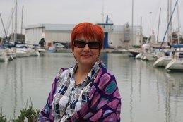 Елена Олейникова
