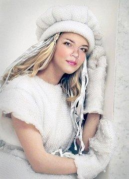 Валерия Комова