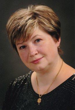 Оксана (Barbariska) Михайлова