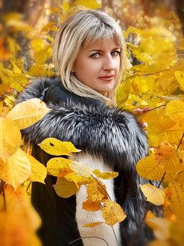 Zhanna Abramova