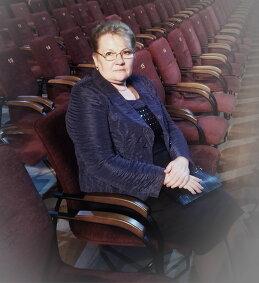 Galina Leskova
